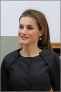 Felipe VI y Letizia - Página 28 Leti