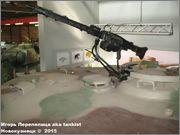 "Немецкий тяжелый танк  Panzerkampfwagen VI  Ausf E ""Tiger"", SdKfz 181,  Deutsches Panzermuseum, Munster Tiger_I_Munster_233"