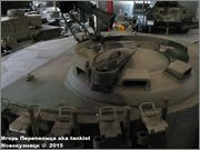 "Немецкий тяжелый танк  Panzerkampfwagen VI  Ausf E ""Tiger"", SdKfz 181,  Deutsches Panzermuseum, Munster Tiger_I_Munster_237"