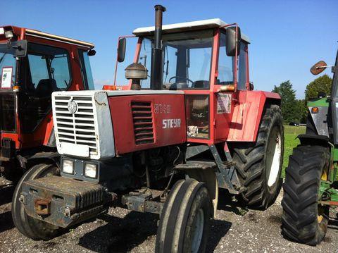 Hilo de tractores antiguos. - Página 4 STEYR_8140