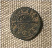 Diner de tern de Jaume I (1213-1276) de Valencia IMAG0931_1