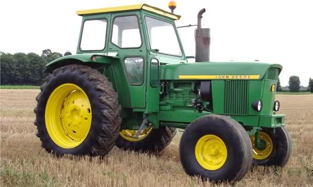Hilo de tractores antiguos. - Página 3 JD_3135