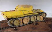 PzKpfw V Panther из роты Сотникова № 518. Звезда 1/35. ГОТОВО DSCN1592