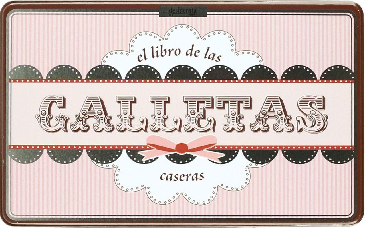El libro de las galletas caseras - Licia Cagnoni Portada_jpg