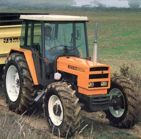 Hilo de tractores antiguos. - Página 39 RENAULT_551_4