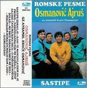 Ajrus Osmanovic - Diskografija Ajrus_Osmanovic_1990_Prednja