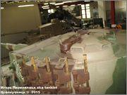 "Немецкий тяжелый танк  Panzerkampfwagen VI  Ausf E ""Tiger"", SdKfz 181,  Deutsches Panzermuseum, Munster Tiger_I_Munster_203"