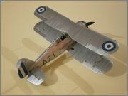 Ελληνικό Gloster Gladiator MkI 1/48 Roden-΄Σαντορίνη-Θήρα΄ P9270566