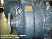 """Трансмиссия немецкого тяжелого танка PzKpfw VI Ausf. E  """"Tiger"""", Sd.Kfz 181, Wehrtechnische Studiensammlung (WTS), Koblenz, Deutschland Tiger_transmission_037"""