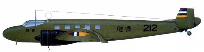 Junkers Ju-86 - Página 2 101284
