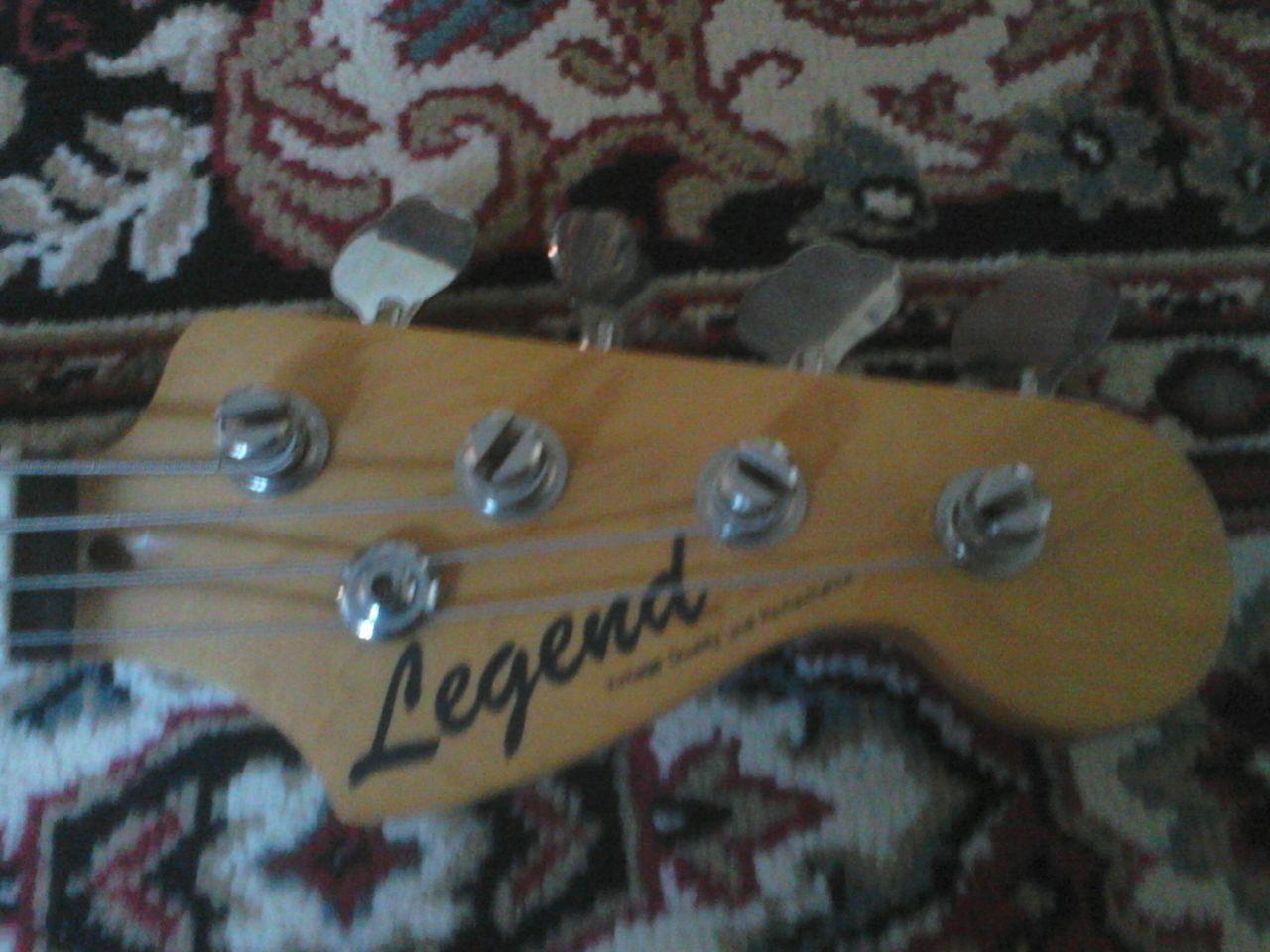 Contrabaixo da Legend DSC_0011