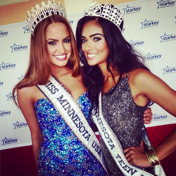Road to Miss Teen USA 2014 - August 2nd, Nassau, Bahamas Flkflf