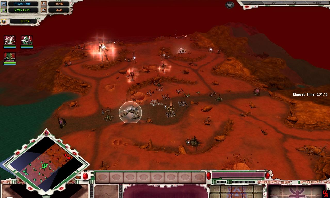 DoW Soulstorm: Ultimate Apocalypse Relic00060