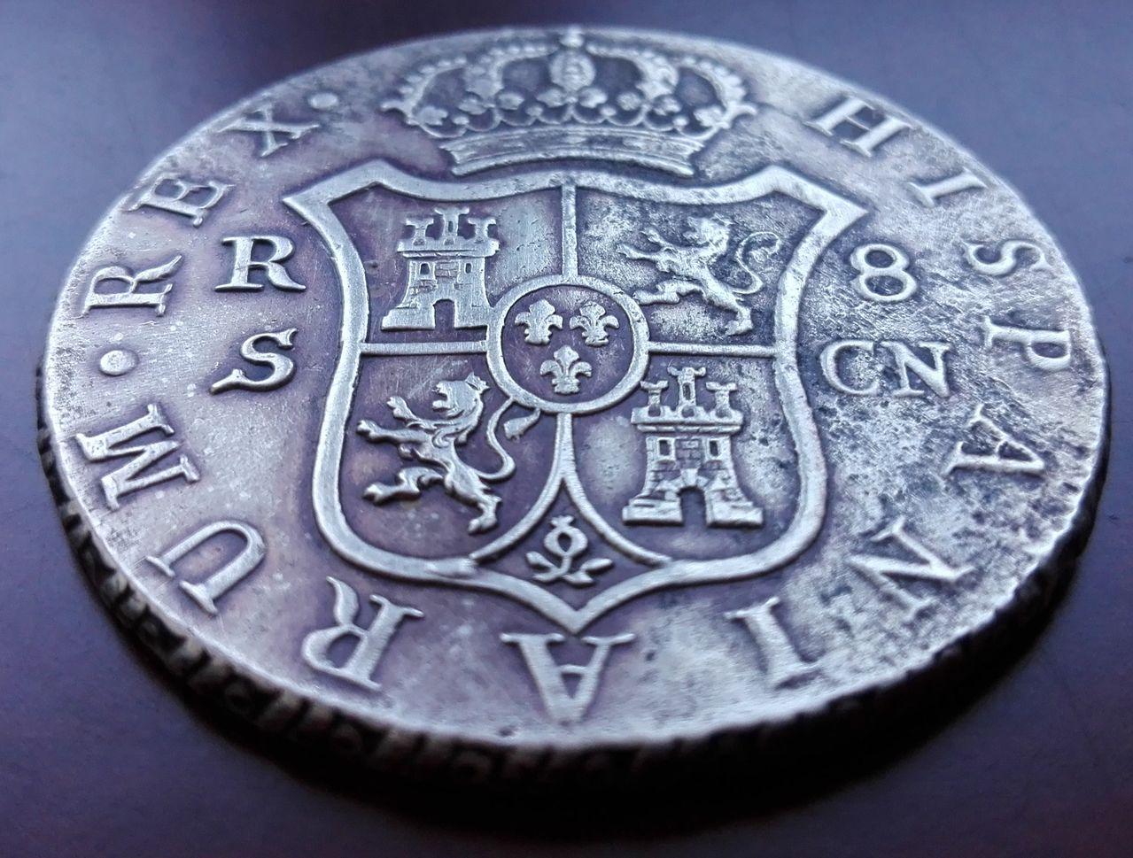 8 reales 1803 Carlos IV. Sevilla - Página 2 8_reales_1803_sevilla_4