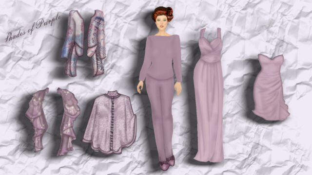 Fashion Shades_of_purple5png