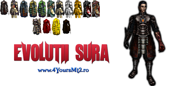 [Server Official]4YoursMetin2 - Server PVM/PVP 24/24 Evolutii_Armuri_Sura