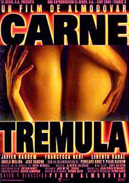 Carne tremula-Καυτή σάρκα (1997) 215px_Carne_treumla
