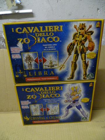 Cavalieri dello Zodiaco Giochi Preziosi, Bandai Japan o edizione Spagnola Robo_022