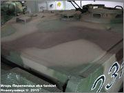 "Немецкий тяжелый танк  Panzerkampfwagen VI  Ausf E ""Tiger"", SdKfz 181,  Deutsches Panzermuseum, Munster Tiger_I_Munster_206"