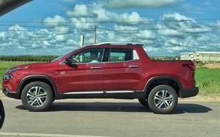 """Fiat Toro, il nuovo PickUp """"medio"""" - Pagina 2 Fiat_Toro_Test"""