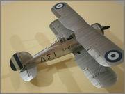 Ελληνικό Gloster Gladiator MkI 1/48 Roden-΄Σαντορίνη-Θήρα΄ P9270565