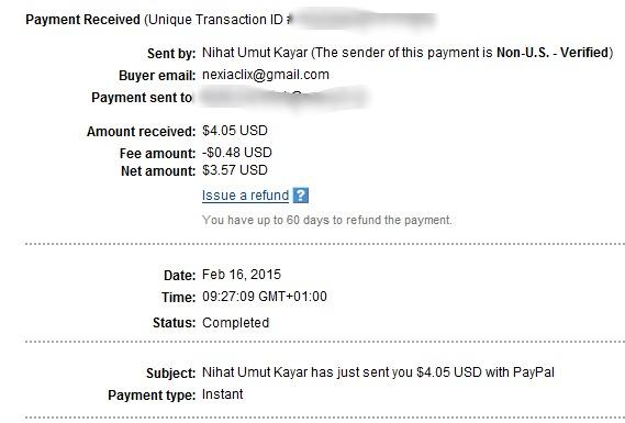 ClixtoClix - $0.01 por clic - minimo $4.00 - Pago por PayPal Clixtoclix_com_3