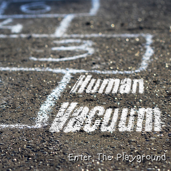 HUMAN VACUUM - Enter the Playground : DISPO !!!!! ETPcover