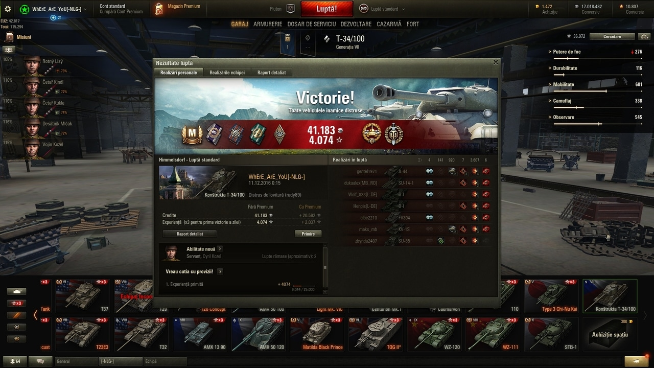 Poze World of Tanks - WhErE_ArE_YoU - Pagina 4 Shot_015