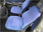 Valvoramo - Pulizia interni Fiat 600 MAI PULITA Dopo5