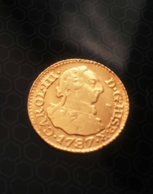 1/2 Escudo Carlos III Madrid 1787 dedicada a Blas de Lezo y David Pics_Art_02_05_01_32_07