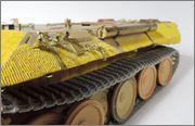 PzKpfw V Panther из роты Сотникова № 518. Звезда 1/35. ГОТОВО DSCN1605