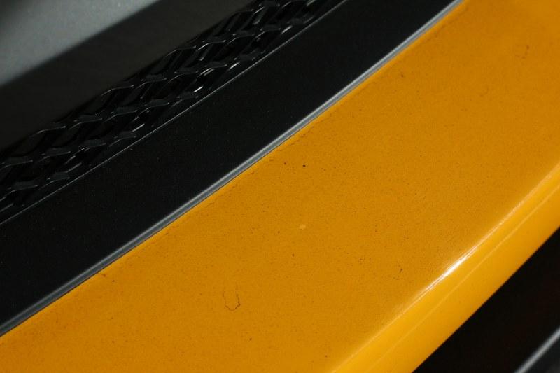 Lotus Exige 3.5 V6 Sport 350, una ventata di freschezza IMG_1227