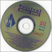 Bihacki festival - Diskografija 2002_z_cd