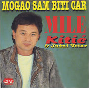 Mile Kitic - Diskografija Mile_1987_a