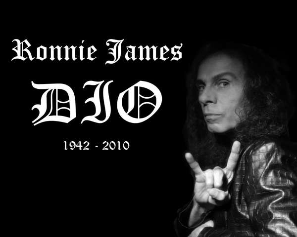 Dio - Holy Diver - Cover Ronnie_James_Dio1