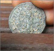Seiseno de Luis XIII, 1643 Barcelona IMAG0923_1