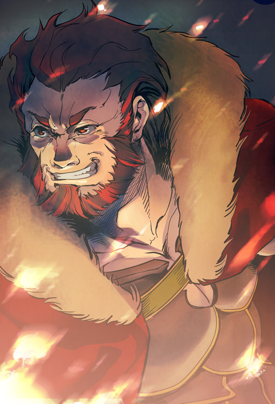 Amadeus Stoneheart [Approved; 1-1] Rider_Fate_zero_full_797558