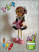 Куклы из фоамирана. DSC09063