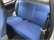 Valvoramo - Pulizia interni Fiat 600 MAI PULITA Dopo6
