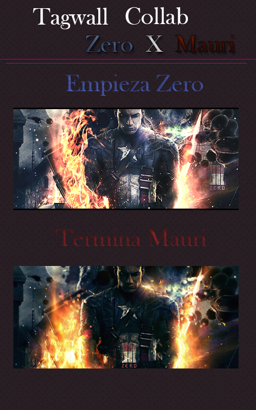 Niggas Unidos: Zero. ft Mauri Tagwall_Collab_Mauri