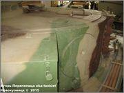 "Немецкий тяжелый танк  Panzerkampfwagen VI  Ausf E ""Tiger"", SdKfz 181,  Deutsches Panzermuseum, Munster Tiger_I_Munster_211"
