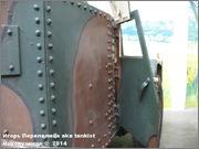 "Французский бронеавтомобиль ""Panhard"" AMD 178,  Musee des Blindes, Saumur, France Panhard_Saumur_053"