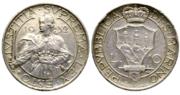 San Marino 10 liras 1932 plata 2017_01_20_17_36_31