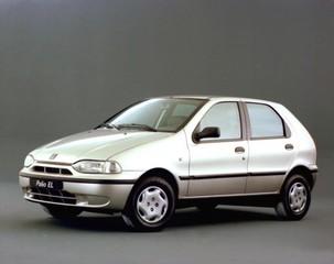 Fiat in Brasile - Pagina 23 Palio_El_1996