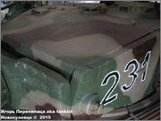 "Немецкий тяжелый танк  Panzerkampfwagen VI  Ausf E ""Tiger"", SdKfz 181,  Deutsches Panzermuseum, Munster Tiger_I_Munster_207"