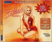 Selma Bajrami - Diskografija  2008_CD_2_p