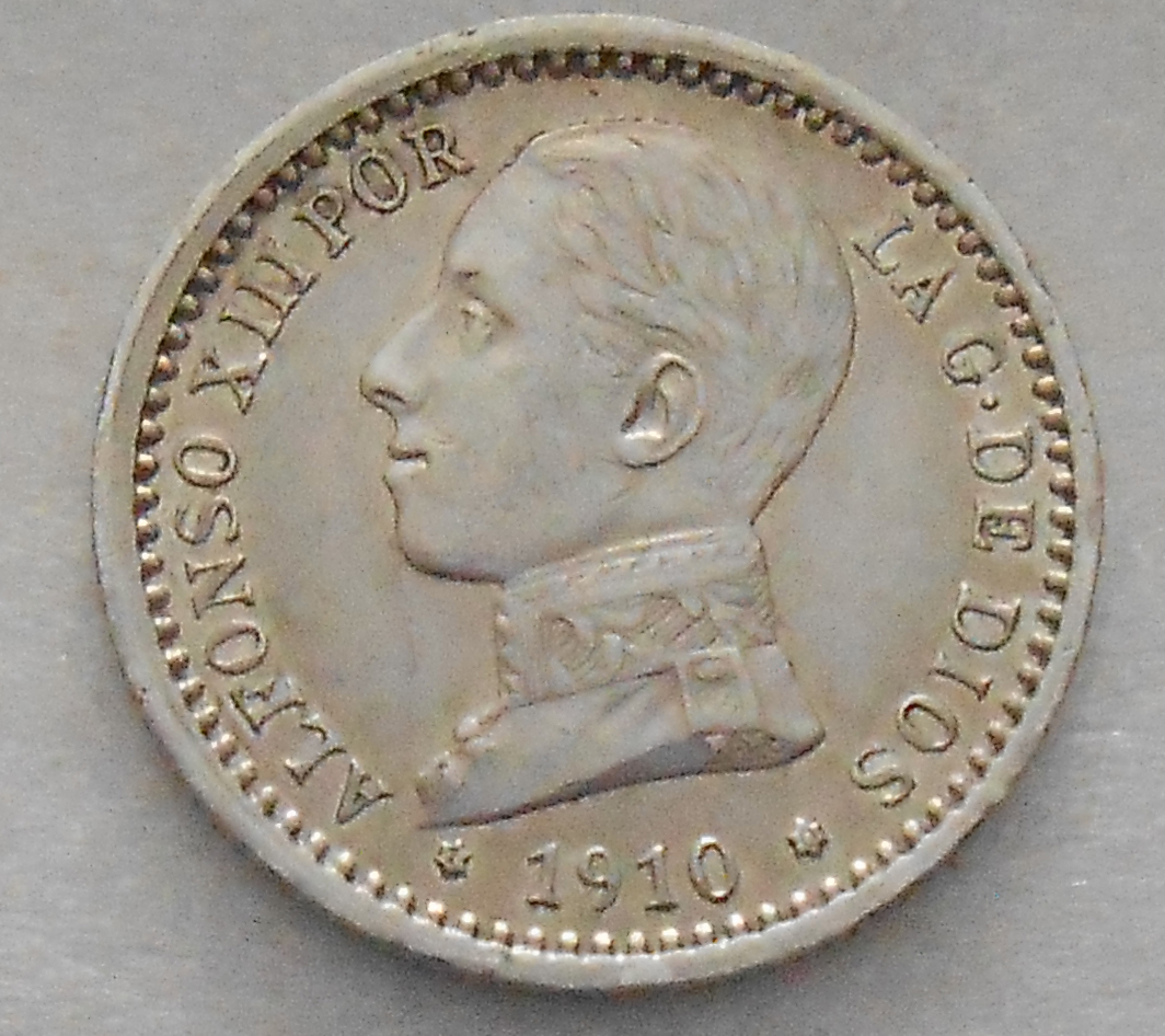 50 centimos Alfonso XIII - 1910 50_cent_1910_anv