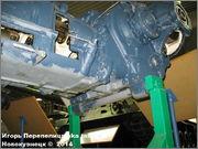 """Трансмиссия немецкого тяжелого танка PzKpfw VI Ausf. E  """"Tiger"""", Sd.Kfz 181, Wehrtechnische Studiensammlung (WTS), Koblenz, Deutschland Tiger_transmission_019"""