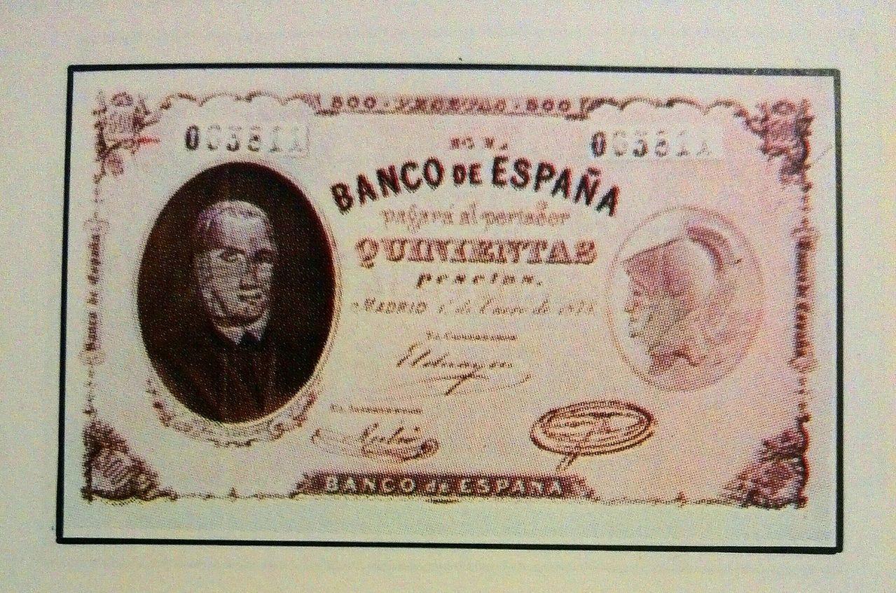 500 pesetas de 1878 Pablo de Céspedes (sus mil caras) 500_1878_edifil