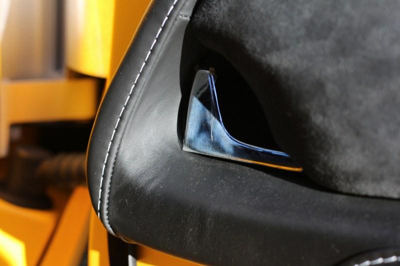 Lotus Exige 3.5 V6 Sport 350, una ventata di freschezza IMG_1242